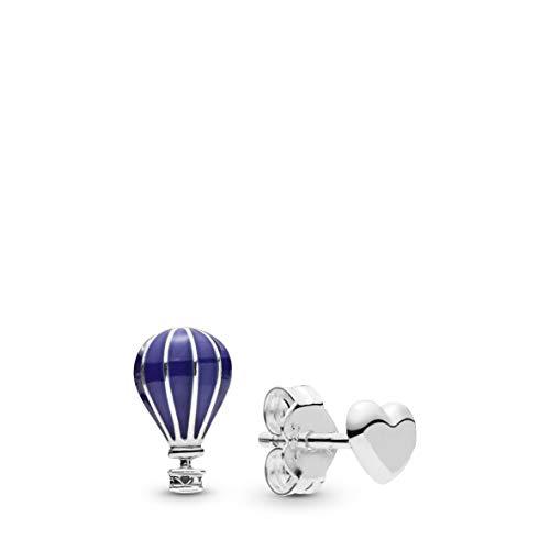 PANDORA Hot Air Balloon and Heart