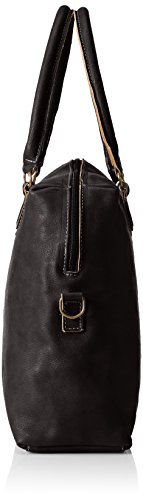 Black Nant562fly Adulto Nero London FLY Borsa 000 con Unisex Maniglia 58wpq
