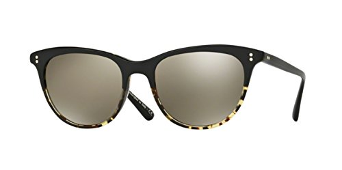 Authentic Oliver Peoples OV 5276 SU JARDINETTE SUN 117839 BLACK - Oliver Peoples Jardinette Sun
