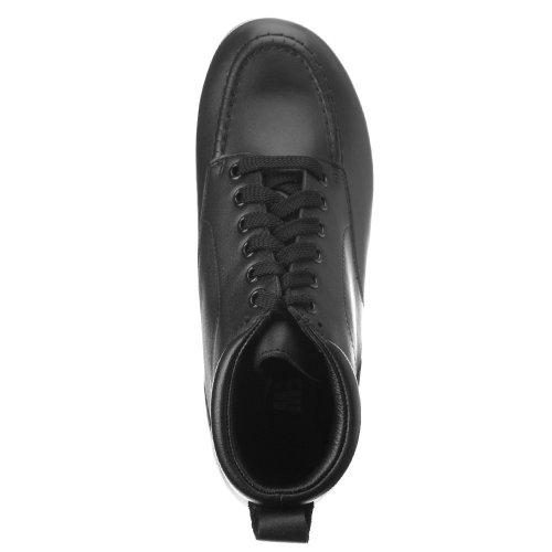 A Dessiné Chaussures Femme Phoenix Plus Bootie Noir Caft