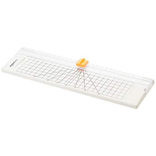 AmazonBasics Craft Paper Trimmer