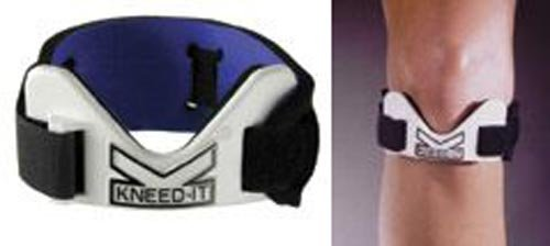 SPECIAL PACK OF 3-Kneed-It Knee Guard With Magnets
