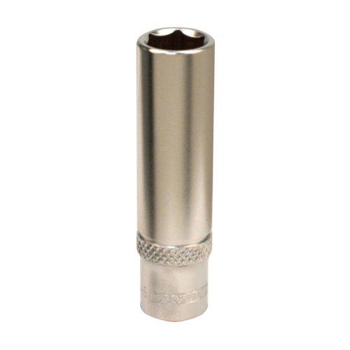 9 Mm Deep Socket - OEMTOOLS  22273 9 mm Metric Deep Socket