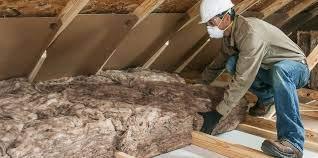 Knauf 704 SQFT 8 Bags of R 30 Unfaced 24 by 48 Fiberglass Batt Fits 2X10 Floor-Ceiling, attic