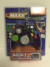 Vs Maxx 50 Games 1 Unit All in 1 Video System