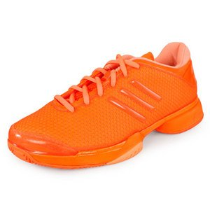 972ee8d7a954 Amazon.com  adidas Barricade 8 Stella McCartney Womens Tennis Shoes  Shoes