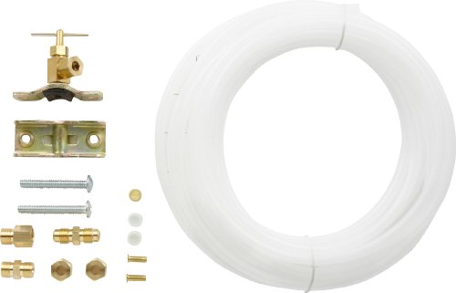 Supco PT25 Ice Maker Kit With Self Tapping Valve For IST3, TJ9PIMKIT25, AP4494524, 25002612