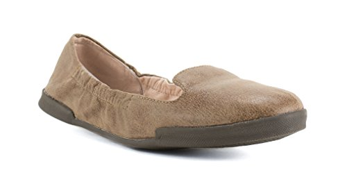 Shoes Stone Ballet Foldable Avanti Travel Eden Flats fvxFOq