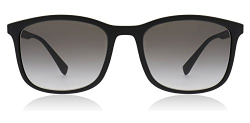 Prada Linea Rossa Men's PS 01TS Sunglasses ()