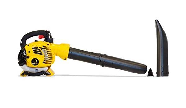 Garland Gas 500 G-V18 Soplador Gasolina, Amarillo: Amazon.es: Jardín