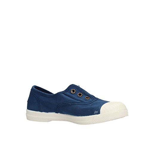 World 505 102 Damen Natural Dunkelblau Schuhe dqRgaW