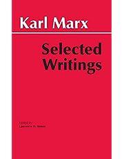Marx: Selected Writings