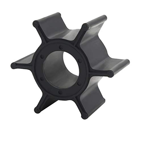 - GHmarine New Water Pump Impeller for Yamaha (6/8HP) 662-44352-01 18-3063 500321 9-45608