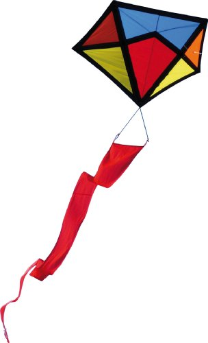 HQ Box Kite (Flipper)