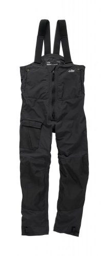 Gill OS22 Offshore Trousers (Graphite, M) OS22TGM