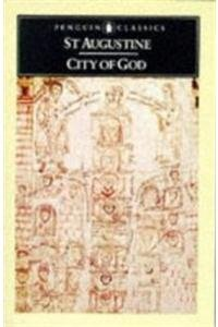 City of God (Penguin Classics)