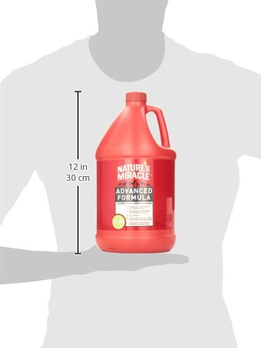 Nature S Miracle Advanced Formula  Gallon