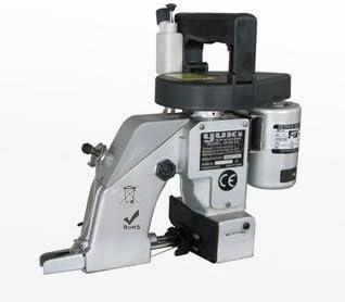 Portátil Saco Máquina de coser SN de 9 saecke naehen verschli comer + 10 agujas + 5000 M Hilo: Amazon.es: Bricolaje y herramientas