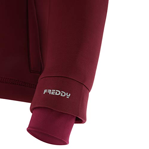 In Caspia Freddy o Curve Medium Plum Al i D Con w Retro Felpa Coulisse 711xUqwrE