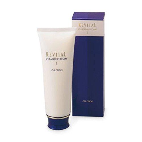 Shiseido Revital Cleansing Foam - SHISEIDO by Shiseido Shiseido Revital Cleansing Foam I--/4.2OZ