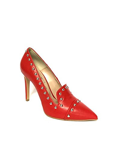 Women's Divine Follie Shoes Red Court YnBHF