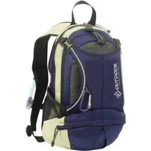 Outdoor Products 4304op-001 2 Liter Iceburg Hydration Pack Assorted Colors