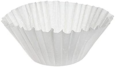 Coffee & Tea Makers BUNN 1M5002 Commercial Coffee Filters 12-Cup Size (Case of 1000) 1-Pack New