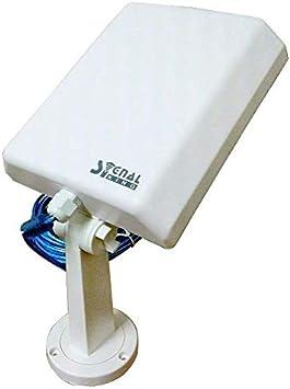 Signal King SK 9TG Antena WiFi Cable USB 5 Metros Realtek ...