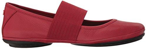 610 Mary Donna Camper Rosso Medium Red Right Jane Nina FqEwRfE8
