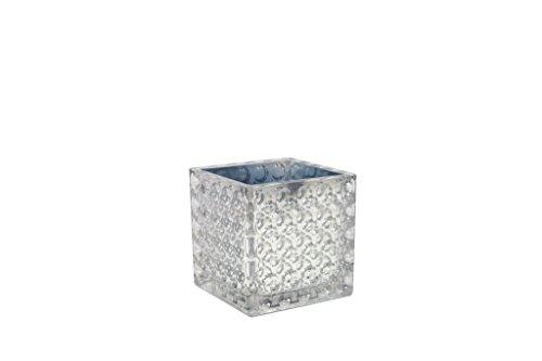 Tapered Glass Vase - 8