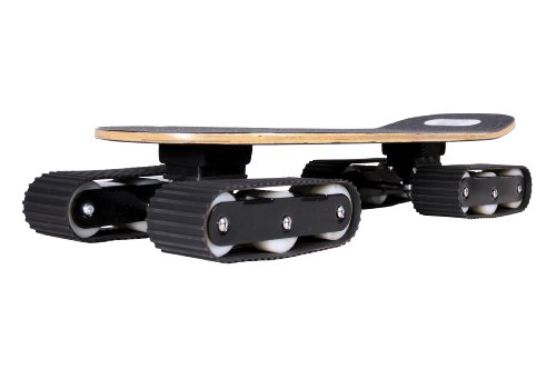 Rockboard Descender Skateboard, Blue