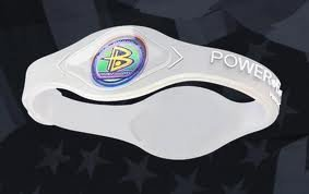 power balance wristband large - 9