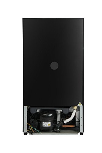 Thorkitchen HWC2405U 40 Bottles 18'' Built-in Wine Cooler, stainless steel by Thor Kitchen (Image #5)