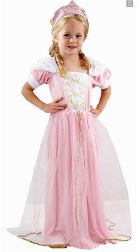 Disfraz princesa Disney niña. Reina, princesita, la ...