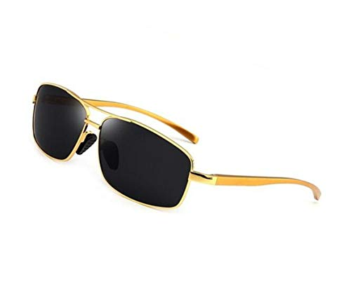 Moda protectoras al polarizadas Mujeres de para libre gafas sol Ciclismo UV400 de Golden conducción sol Hombres Gafas de FlowerKui la aire pesca wOx8fqETT