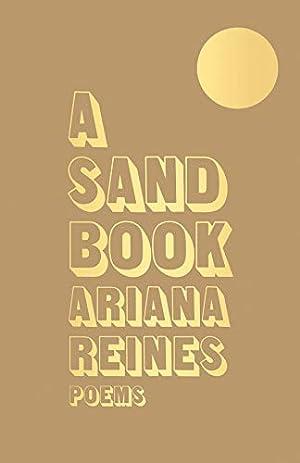 A Sand Book