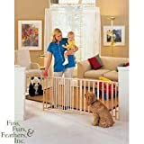 North State Industries Swing Gate, 60-103''