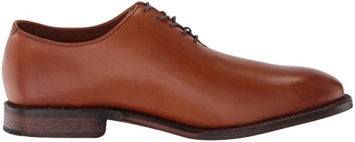 Allen Edmonds Mens Maclennan Oxford Walnut