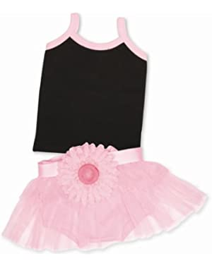 Baby Perfectly Princess Ballet Set (Discontinued by Manufacturer)