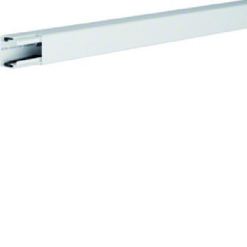 Hager LF3003009010 Bandeja porta - Cable (Bandeja portacables recta, 720 mm² , PVC, Blanco, EN50085-2-1, 30 mm) 720 mm² tehalit.lf