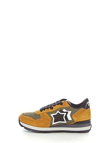 Donna 201 Sneaker Mto Atlantic Verde Vega Star 81n wqSwxXfH