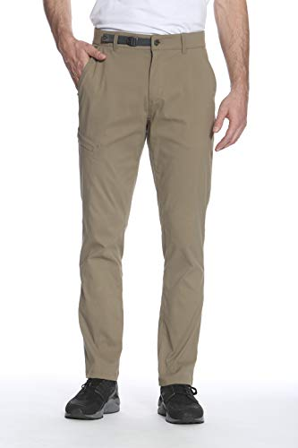 Gerry Venture Woven Stretch Pant (Oak, 34/29)