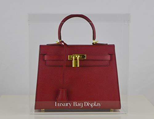 Luxury Bag Display Case Model K Medium Designed for for sale  Delivered anywhere in USA