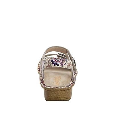Amazon.com | Alegria Women's Vienna Loafer | Mules & Clogs