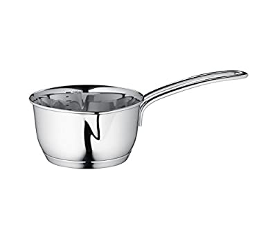 Kuchenprofi Stainless Steel Saucepan with Clad Bottom