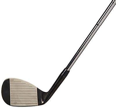 Wilson Staff Men's Harmonized Black Chrome Golf Wedge by Wilson