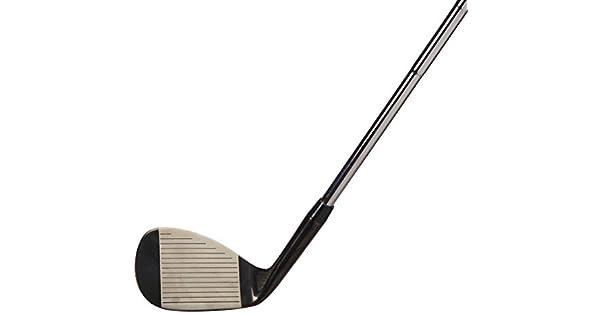 Amazon.com: Wilson Staff Mens Harmonized Black Chrome Golf ...
