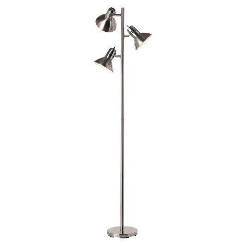 Threshold Tree Floor Lamp with Metal Shades - - Amazon.com