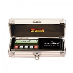 Longacre 78311 Acculevel Digital Level Pro Model by Longacre