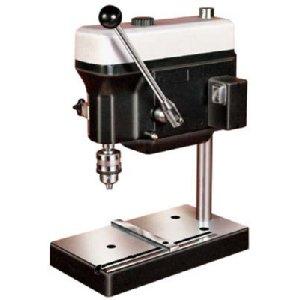 """Micro-Mark Drill Press Microlux 3 Speed 0-6"""" Adjust"""